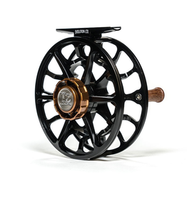 Ross Evolution LTX 4/5 Reel (Black)