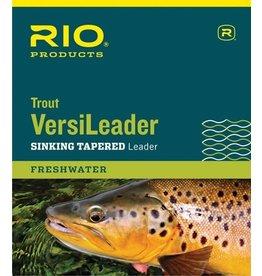 Rio Trout Versileader 7ft 12lb 7.0ips