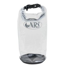 NRS Dri-Stow Dry Bag S Clear