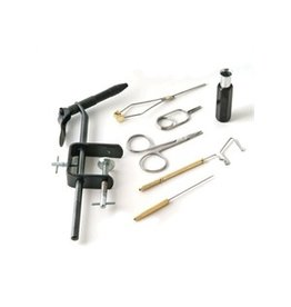 Fly Tying Tool Set