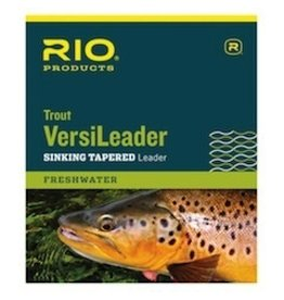 Rio Trout Versileader 7ft 12 lb 3.9ips