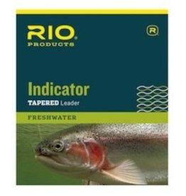 Rio Indicator Leader 10 ft