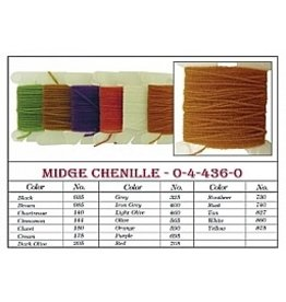 MFC Chenille