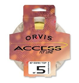 Orvis Access 10' Sink Tip Fly Line