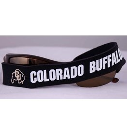 University of Colorado Collegiate Croakie Retainer