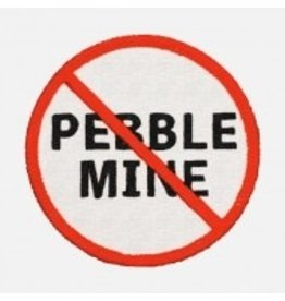 Loon Pebble Mine Patch