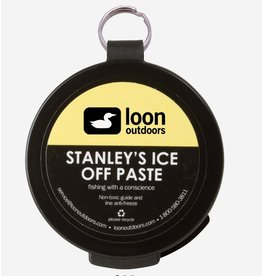 Stanley's Ice Off Paste