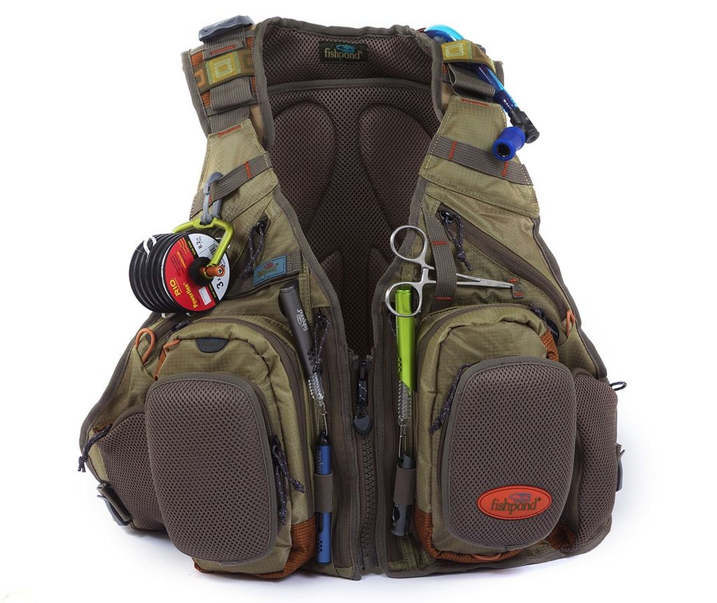 Fishpond Wasatch Tech Pack Driftwood