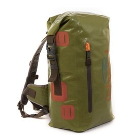 Westwater Rolltop Backpack