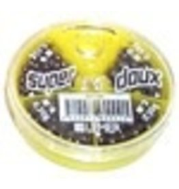 Super Doux  Mini Split Shot Asst.
