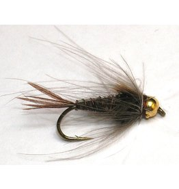 CDC Pheasant Tail, (3 Pack)
