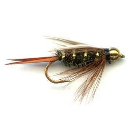 GB Prince Nymph (3 Pack)