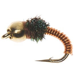 Bead Head Brassie (3 Pack)
