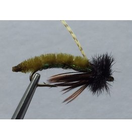 Caddis Poopah (3 Pack)