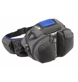 Umpqua Ledges 650 ZS Waist Pack Granite