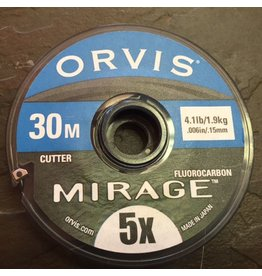 Orvis Mirage Fluorocarbon Tippet