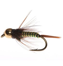 Hot Wire Prince Green/Yellow (3 Pack)
