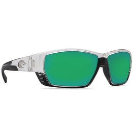 COSTA Tuna Alley (580P Green Mirror) Crystal Frame