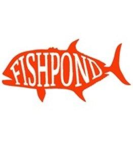 Fishpond GT Sticker