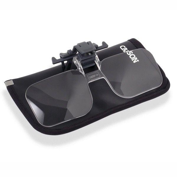 9290b64405b0 Carson Clip   Flip (3x Power) - Royal Gorge Anglers