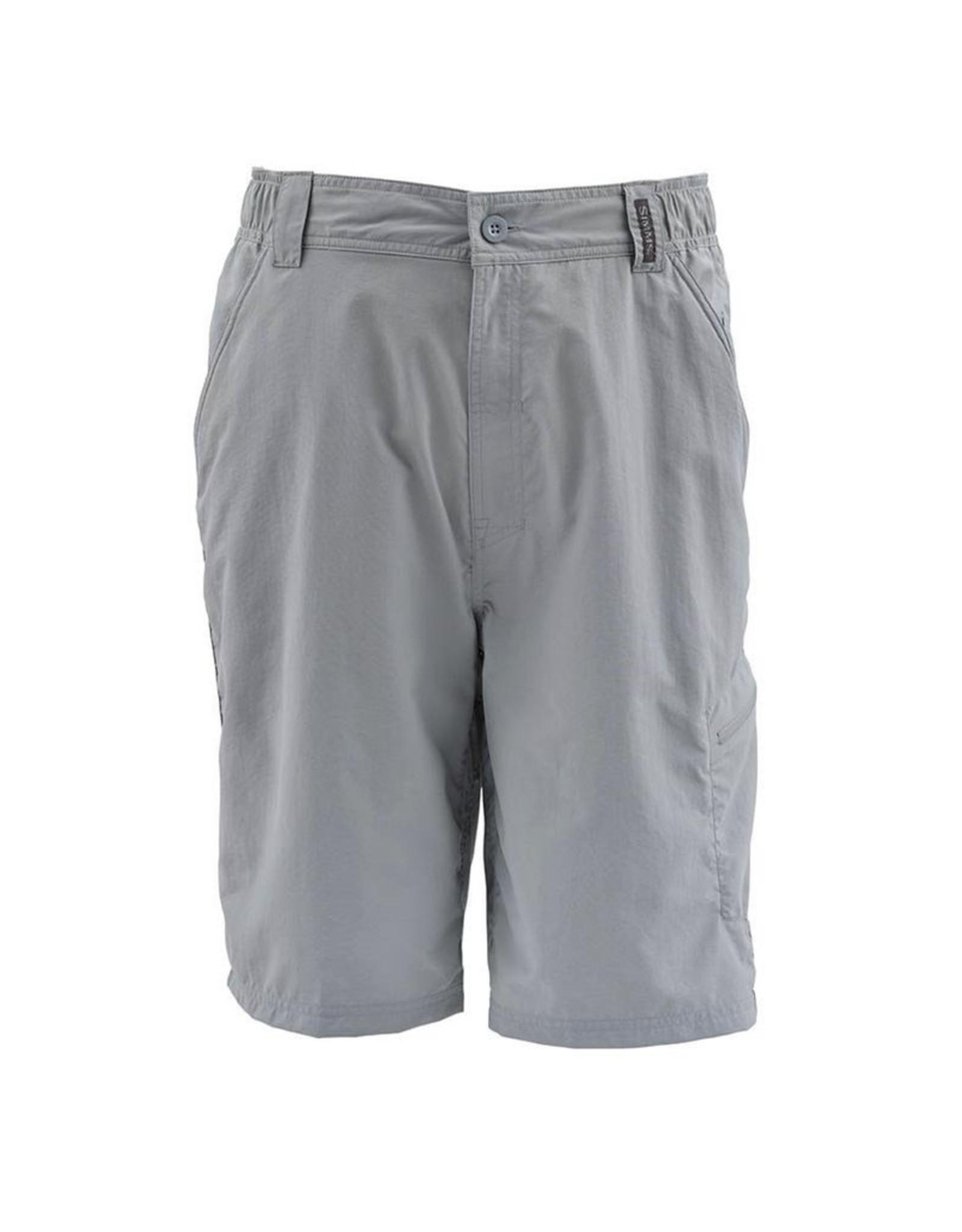 Buck oppressive heat in these superlight shorts!