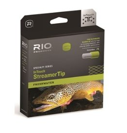 RIO InTouch Streamertip Fly Line
