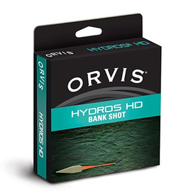 Orvis Hydros Bank Shot