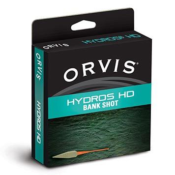 Orvis Hydros Bank Shot