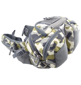 Umpqua Ledges 650ZS Waist Pack Camo