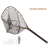 The All New River Armor El Jefe Net!