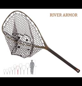 Fishpond El Jefe Net (River Armor)