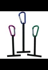 Carbon Fiber Tippet T Spool Holder