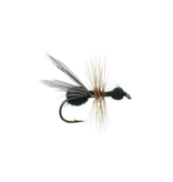 Umpqua Flying Ant Black (3 Pack) Black