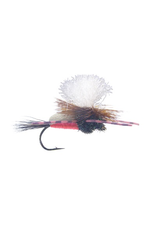 MFC Para Humpy Red (3 Pack)
