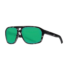 Costa Switchfoot Ocearch (Matte Tiger Shark- Green Mirror 580P)