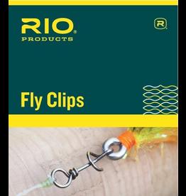 RIO Twist Clip