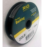 RIO's Black Backing