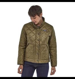W's Back Pasture Jacket