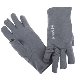 SIMMS Ultra-Wool Core 3-Finger Glove
