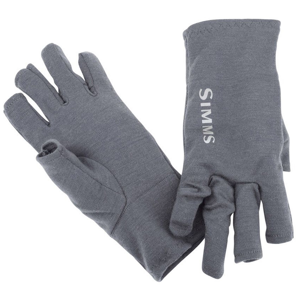 Packable, three-finger performance for when the temps plummet.
