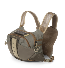 Umpqua Overlook ZS2 500 Chest Pack Kit