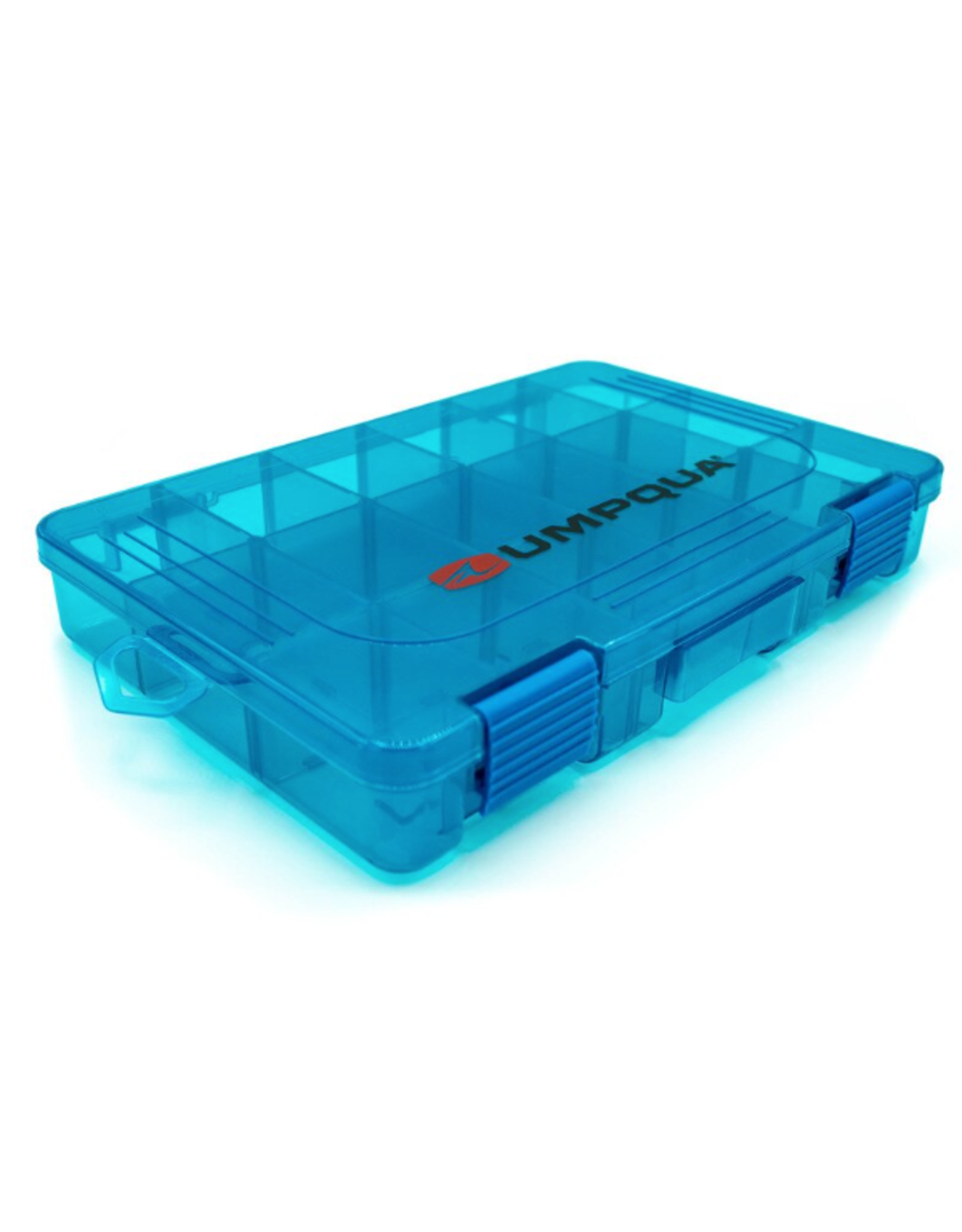 These boxes are a must have for all fisherman to keep fly's and gear organized and ready when needed.