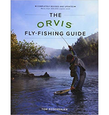 The Orvis Fly Fishing Guide, Revised by Tom Rosenbauer