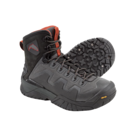 NEW Simms G4 Pro Wading Boot (Vibram)