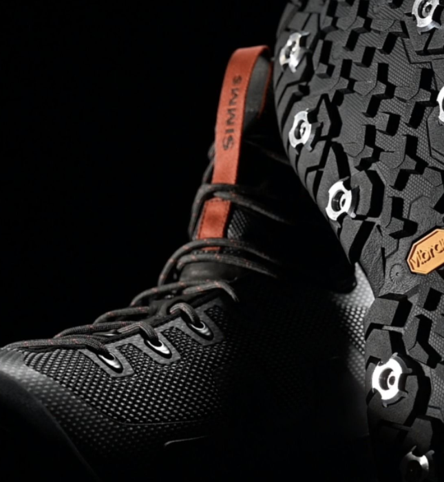 DURABILITY. PERFORMANCE. FIT.