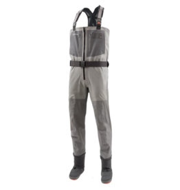 NEW Simms G4Z Waders (Stockingfoot)