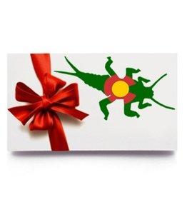 Royal Gorge Anglers Gift Card