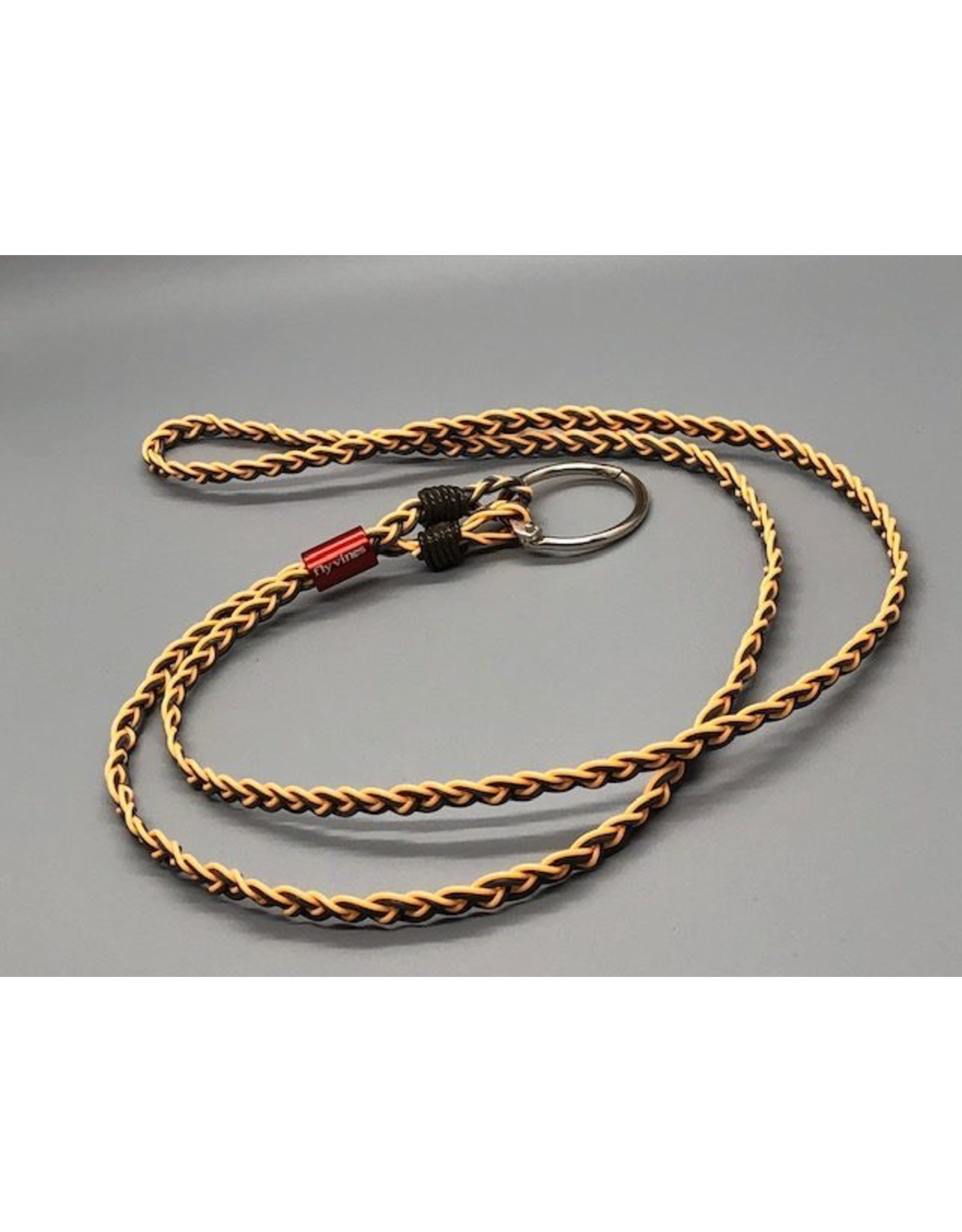 The Flyvines Original Lanyard is the perfect go to lanyard for those looking to keep it simple