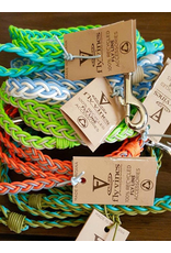 Flyvines Recycled Fly Line Dog Accessories