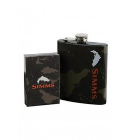 Simms Camp Gift Pack